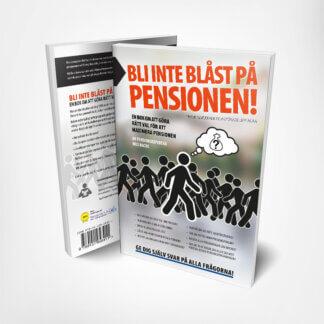 Bild på Bli inte blåst på pensionen!